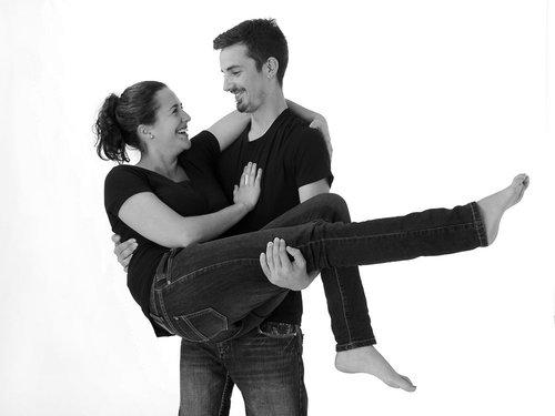 Photographe mariage - Studio CLIN D'OEIL - photo 37