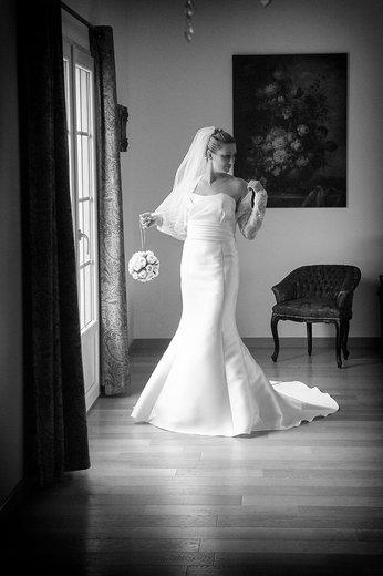 Photographe mariage - Studio CLIN D'OEIL - photo 29