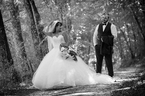 Photographe mariage - Studio CLIN D'OEIL - photo 22