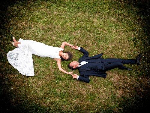 Photographe mariage - Studio CLIN D'OEIL - photo 25