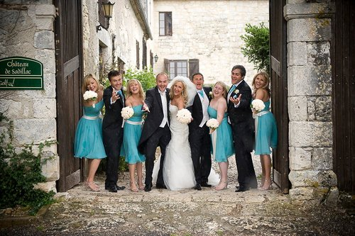 Photographe mariage - Studio CLIN D'OEIL - photo 28