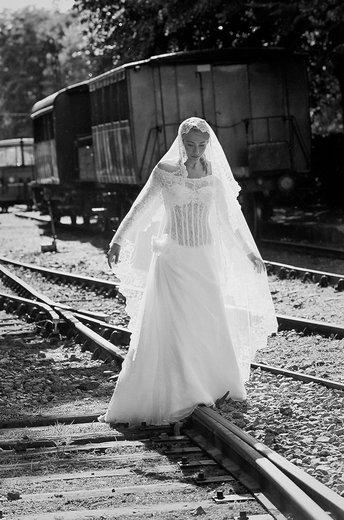 Photographe mariage - Studio CLIN D'OEIL - photo 14