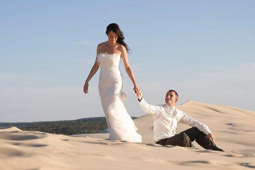 Photographe mariage - Studio CLIN D'OEIL - photo 11