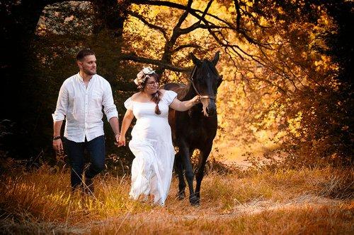 Photographe mariage - Studio CLIN D'OEIL - photo 54
