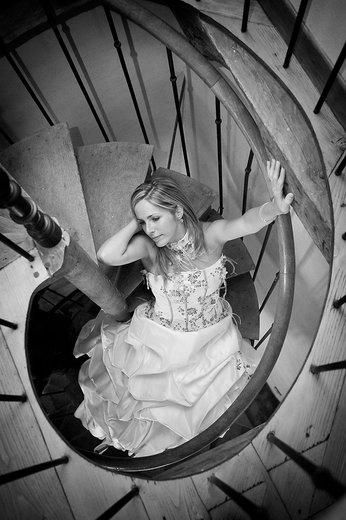 Photographe mariage - Studio CLIN D'OEIL - photo 16