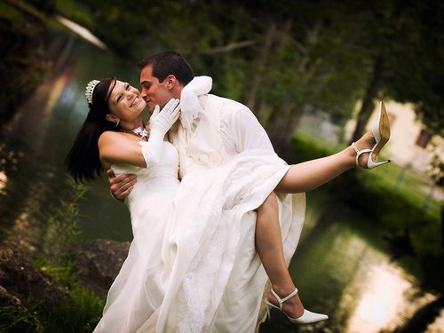 Photographe mariage - Studio CLIN D'OEIL - photo 8