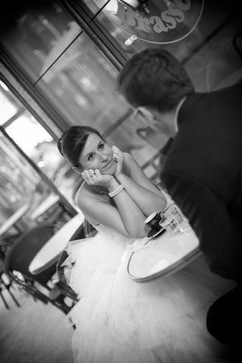Photographe mariage - Studio CLIN D'OEIL - photo 18