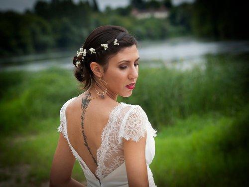 Photographe mariage - Studio CLIN D'OEIL - photo 21