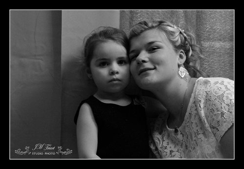 Photographe mariage - JM Triart Studio Photo - photo 34