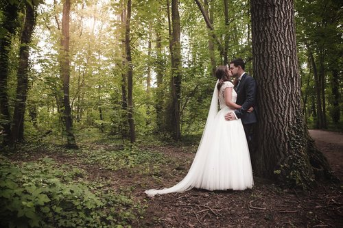 Photographe mariage - Guilhem DE COOMAN Photographie - photo 6