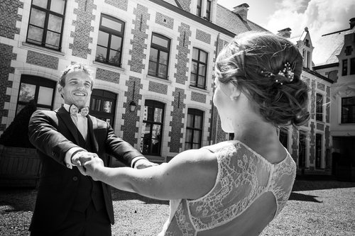 Photographe mariage - Guilhem DE COOMAN Photographie - photo 4