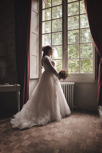 Photographe mariage - Guilhem DE COOMAN Photographie - photo 13