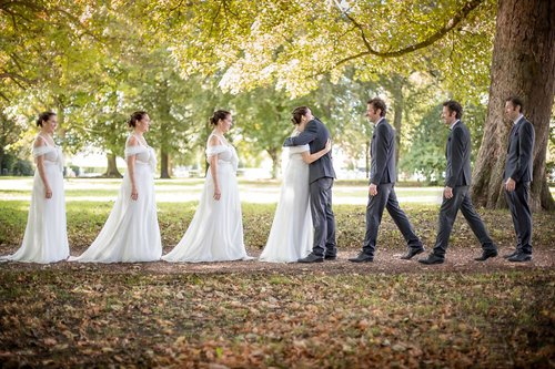 Photographe mariage - Guilhem DE COOMAN Photographie - photo 7