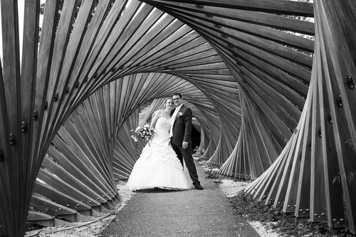 Photographe mariage - Guilhem DE COOMAN Photographie - photo 3