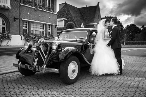 Photographe mariage - Guilhem DE COOMAN Photographie - photo 14
