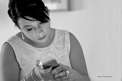 Photographe mariage - Nathalie Daubry - photo 2