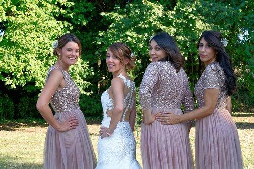 Photographe mariage - Nathalie Daubry - photo 17