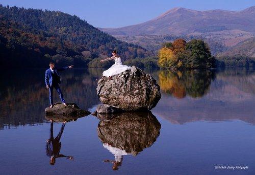 Photographe mariage - Nathalie Daubry - photo 25