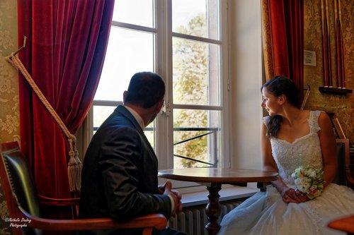 Photographe mariage - Nathalie Daubry - photo 12