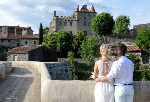 Photographe mariage - Nathalie Daubry - photo 43