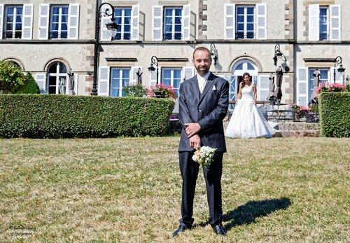 Photographe mariage - Nathalie Daubry - photo 10