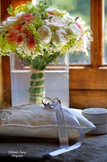 Photographe mariage - Nathalie Daubry - photo 4