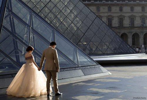 Photographe mariage - Nathalie Daubry - photo 46