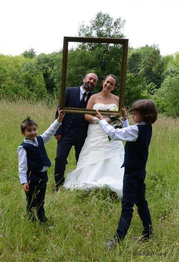 Photographe mariage - Nathalie Daubry - photo 47