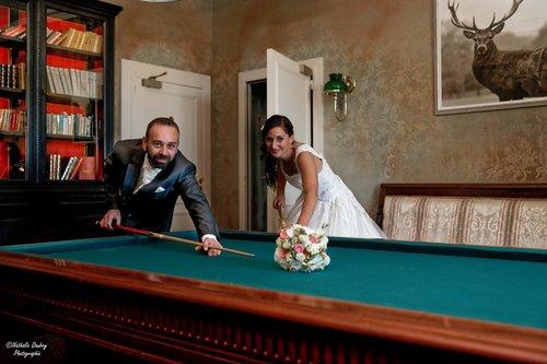Photographe mariage - Nathalie Daubry - photo 11