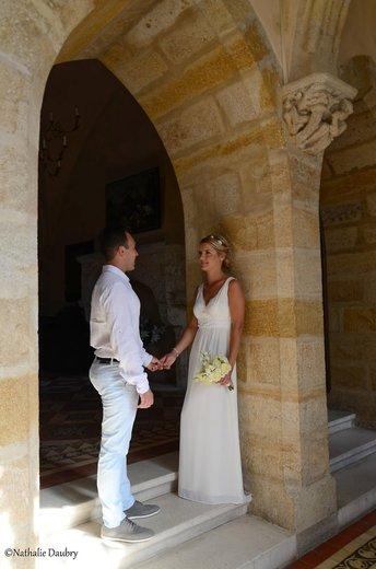 Photographe mariage - Nathalie Daubry - photo 39