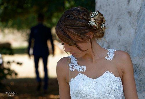 Photographe mariage - Nathalie Daubry - photo 13