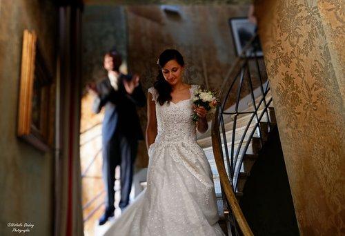 Photographe mariage - Nathalie Daubry - photo 14