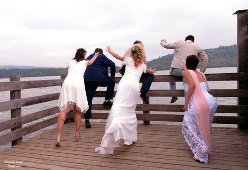 Photographe mariage - Nathalie Daubry - photo 44
