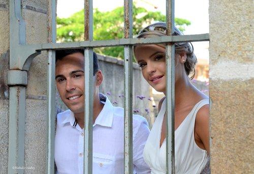 Photographe mariage - Nathalie Daubry - photo 40