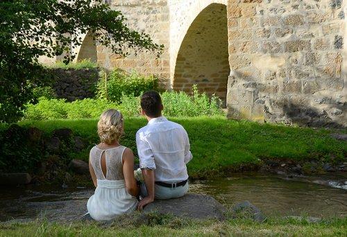 Photographe mariage - Nathalie Daubry - photo 42