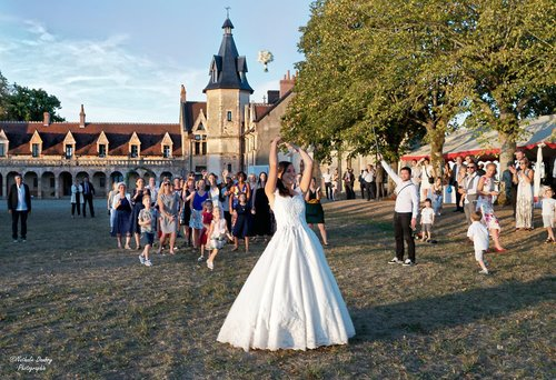 Photographe mariage - Nathalie Daubry - photo 16