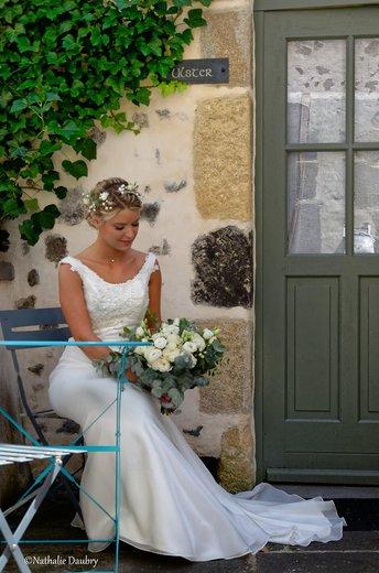 Photographe mariage - Nathalie Daubry - photo 20