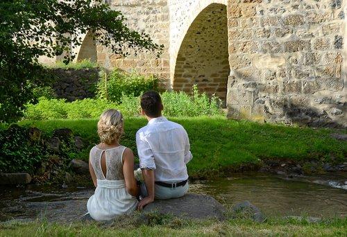 Photographe mariage - Nathalie Daubry - photo 15