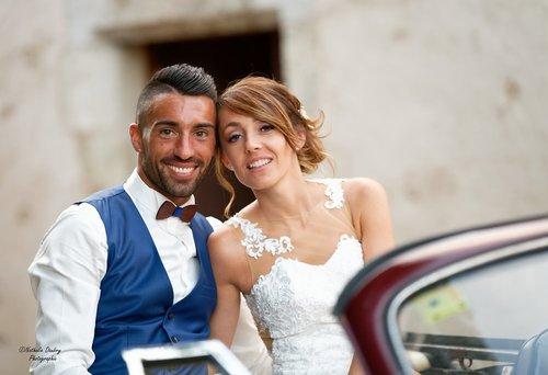 Photographe mariage - Nathalie Daubry - photo 36