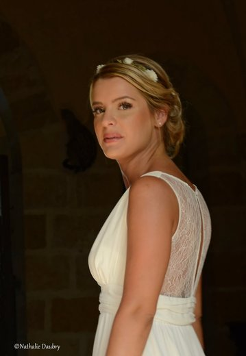 Photographe mariage - Nathalie Daubry - photo 38