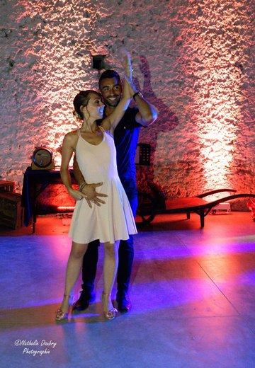 Photographe mariage - Nathalie Daubry - photo 37