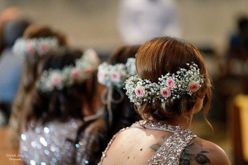Photographe mariage - Nathalie Daubry - photo 31