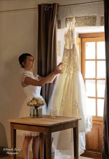 Photographe mariage - Nathalie Daubry - photo 9