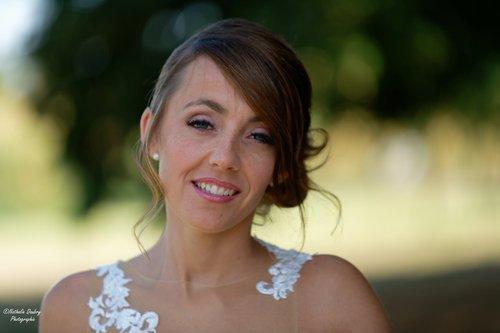 Photographe mariage - Nathalie Daubry - photo 30