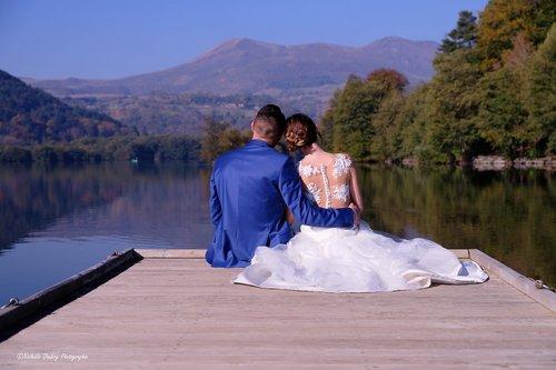 Photographe mariage - Nathalie Daubry - photo 23