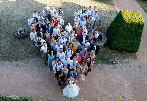 Photographe mariage - Nathalie Daubry - photo 34