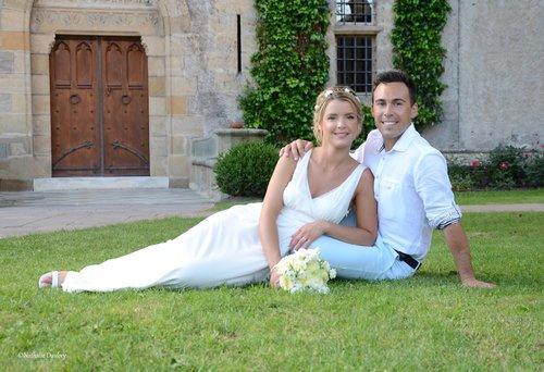 Photographe mariage - Nathalie Daubry - photo 41