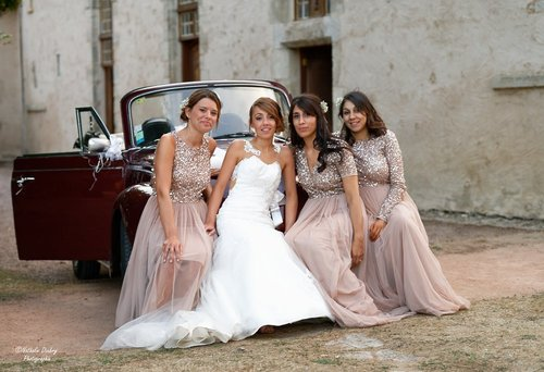 Photographe mariage - Nathalie Daubry - photo 35