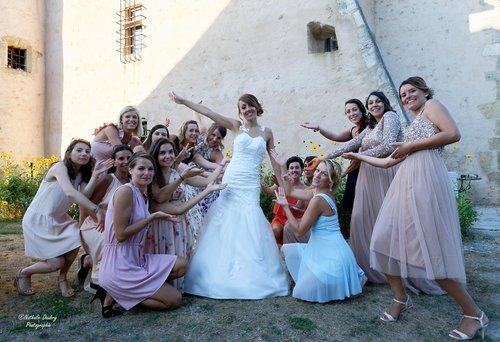 Photographe mariage - Nathalie Daubry - photo 33