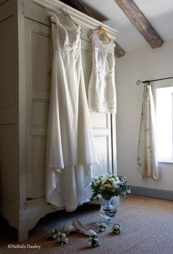 Photographe mariage - Nathalie Daubry - photo 18